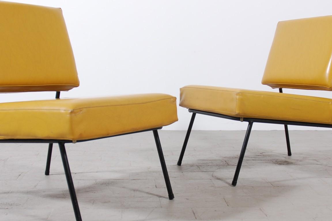 pierre guariche pour airborne jasper. Black Bedroom Furniture Sets. Home Design Ideas