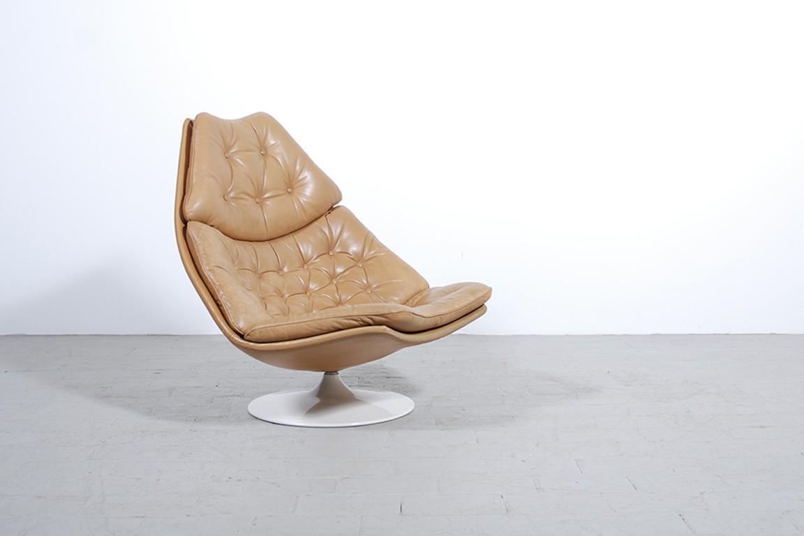geoffrey harcourt pour artifort jasper. Black Bedroom Furniture Sets. Home Design Ideas
