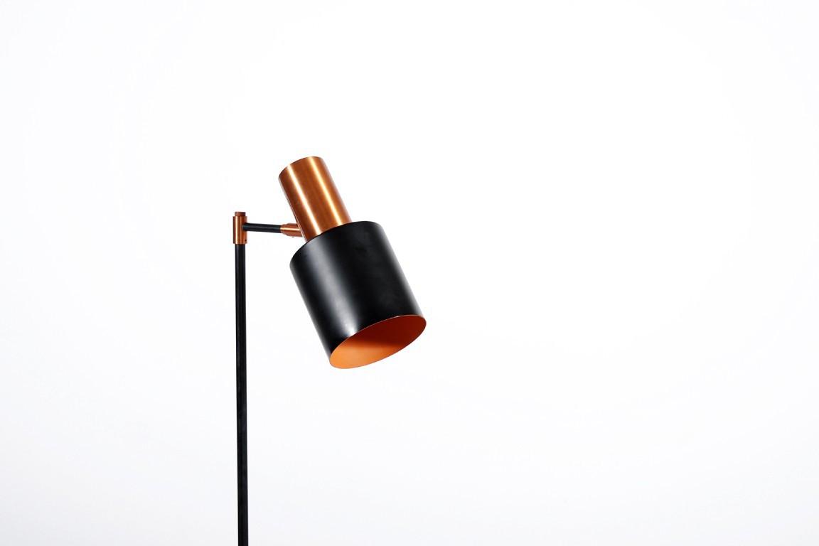 jo hammerborg lampadaire studio jasper. Black Bedroom Furniture Sets. Home Design Ideas